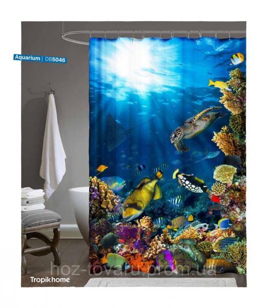 Tropic home (аквариум)