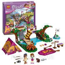 Фото Конструкторы, Конструкторы типа «Лего», Конструкторы для девочек (эльфы, friends, paradise) 10493 Конструктор Bela Friends ( LEGO Friends 41121)