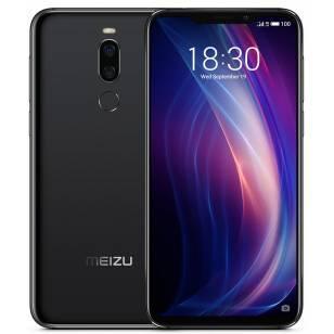 Meizu X8 4/64Gb Black Global (Код товара:9137)
