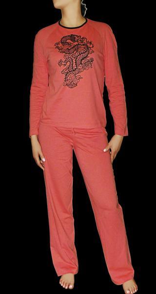 Брюки пижамно-домашние арт. 1147