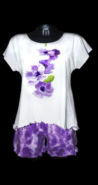 Пижама: арт. 1111