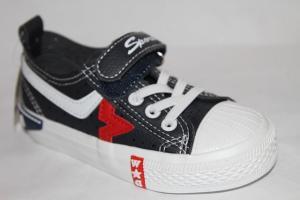 Фото Спортивная обувь, КЕДЫ, Кеды до 32 Кеды А-29 синий