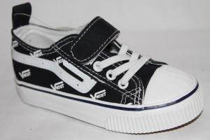 Фото Спортивная обувь, КЕДЫ, Кеды до 32 Кеды А-28 синий