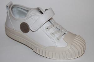Фото Спортивная обувь, КЕДЫ, Кеды до 36 Кеды D118 белый
