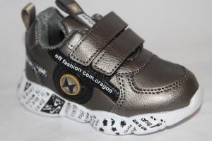 Фото Спортивная обувь, КРОССОВКИ, Маленькие размеры Туфли 841 gun