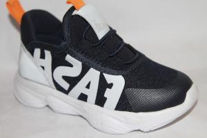 Фото Спортивная обувь, КРОССОВКИ, Средние размеры Кроссовки BD203-В синий