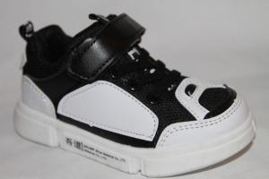 Фото Спортивная обувь, КРОССОВКИ, Средние размеры Туфли А95-2 белый(сетка)