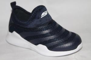Фото Спортивная обувь, КРОССОВКИ, Средние размеры Кроссовки BD99-195В синий