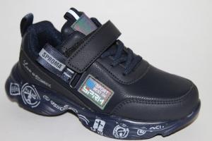Фото Спортивная обувь, КРОССОВКИ, Большие размеры Кроссовки FA-806 синий