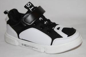 Фото Спортивная обувь, КРОССОВКИ, Большие размеры Туфли А95-3 белый(сетка)