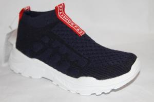 Фото Спортивная обувь, КРОССОВКИ, Большие размеры Кроссовки А8601-2