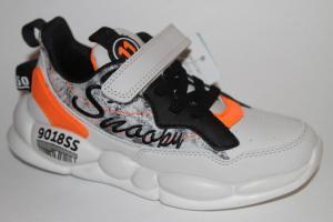 Фото Спортивная обувь, КРОССОВКИ, Большие размеры Кроссовки 20333 бежевый
