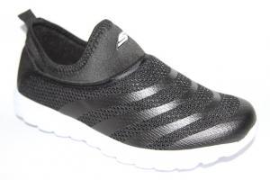 Фото Спортивная обувь, КРОССОВКИ, Большие размеры Кроссовки BD99-195D черный