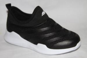 Фото Спортивная обувь, КРОССОВКИ, Большие размеры Кроссовки BD99-195С черный