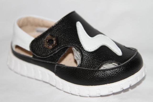 Туфли Q2-1 черный