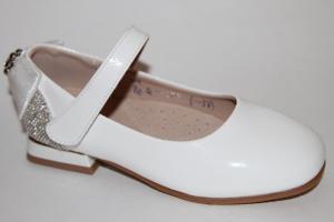 Фото Туфли, Туфли девочки до 38 Туфли Q37-3505-3А белый