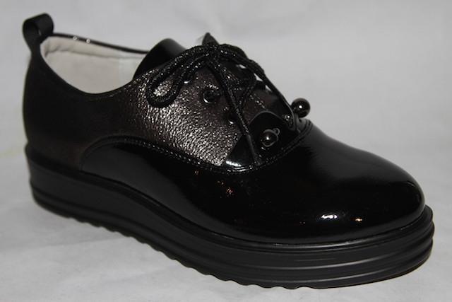 Туфли 63-L406