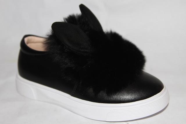 Туфли 98235-А черный