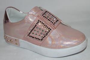 Фото Туфли, Туфли девочки до 32 Туфли 18005-L42 розовый