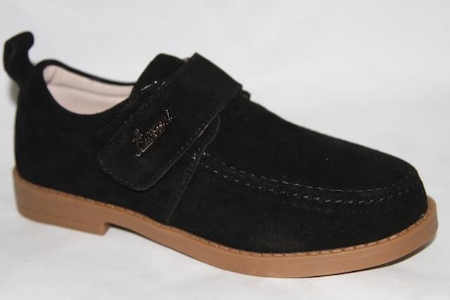 Туфли АС-6006-А черный
