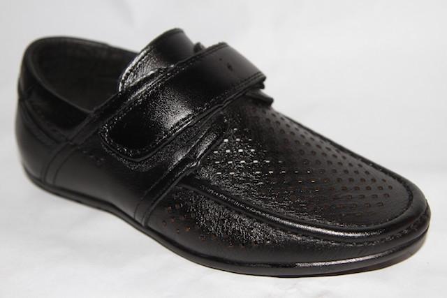 Туфли В6279-28 черный