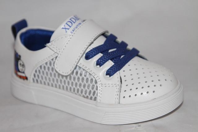 Туфли F88101С синий