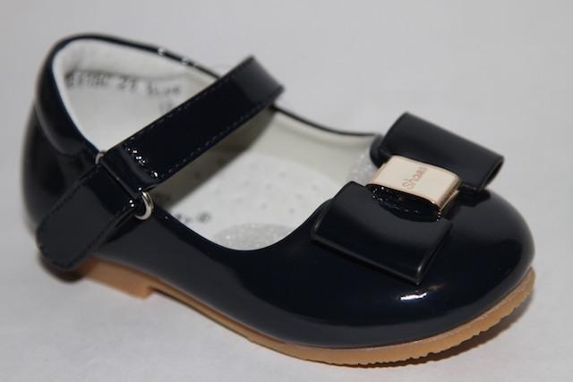 Туфли 68115-С синий