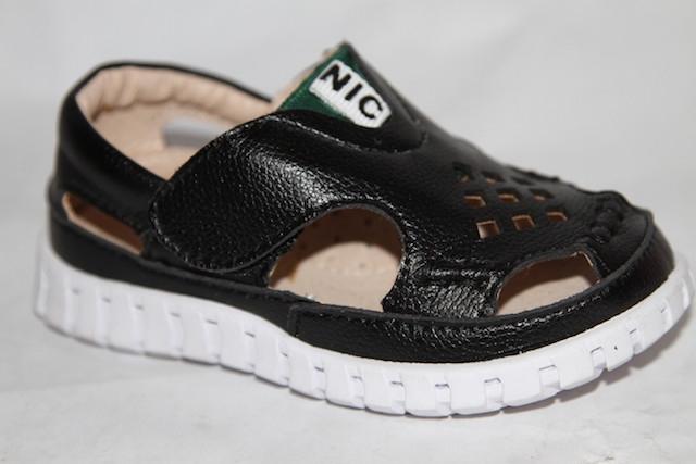 Туфли Q1-1 черный