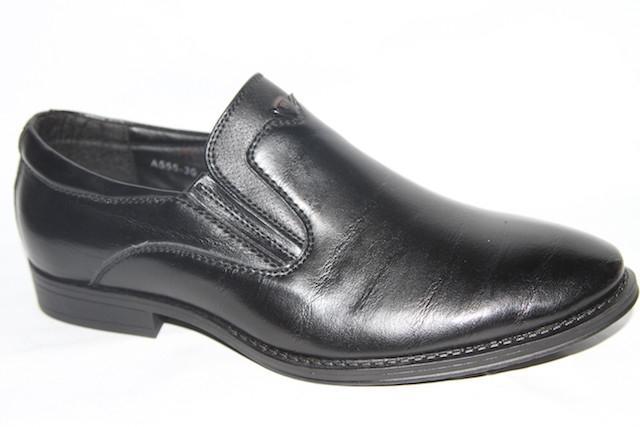 Туфли А555