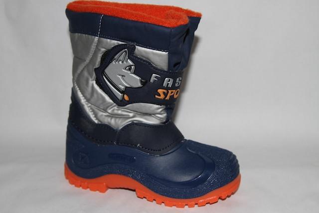 Ботинки 3837-6