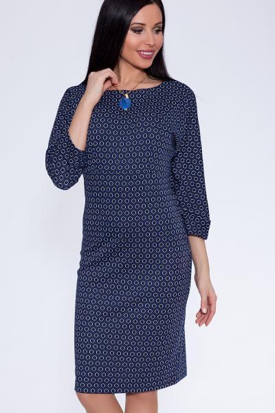 платье (Цвет: ) 625-567