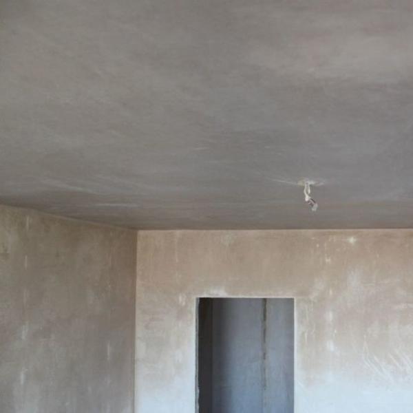 Потолки (по плоскости)