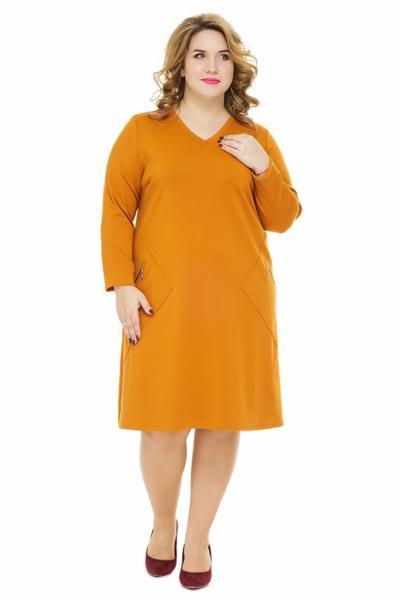 1024Г Платье Джени / 1024Г Платье Джени (52)