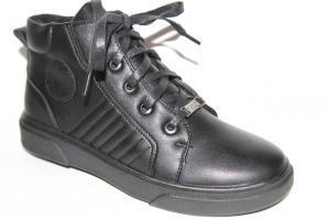 Фото Демисезонная обувь, Ботинки до 41 Ботинки А58-15