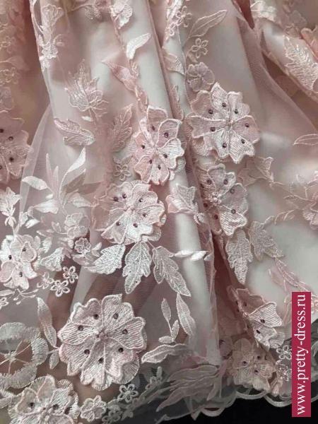 Платье EMO PERSEYA NOVAYA