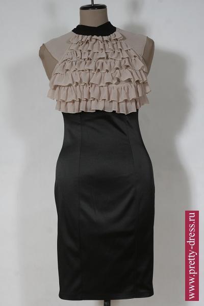 Платье Desperado 6273