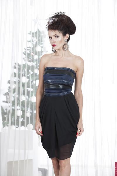 Платье Desperado 7542
