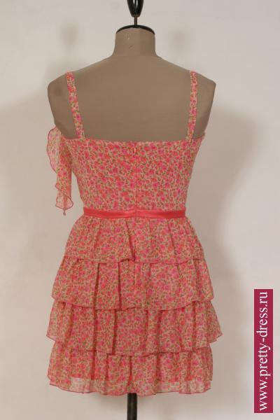Платье Desperado 5745