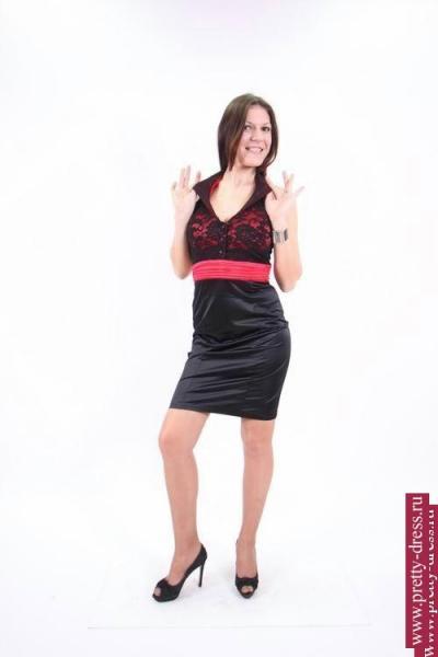 Платье Desperado 4743