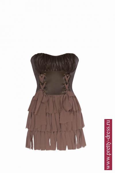 Платье Desperado 5631