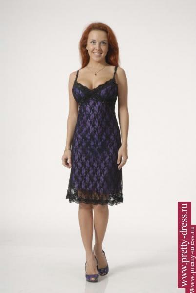 Платье Desperado 4844