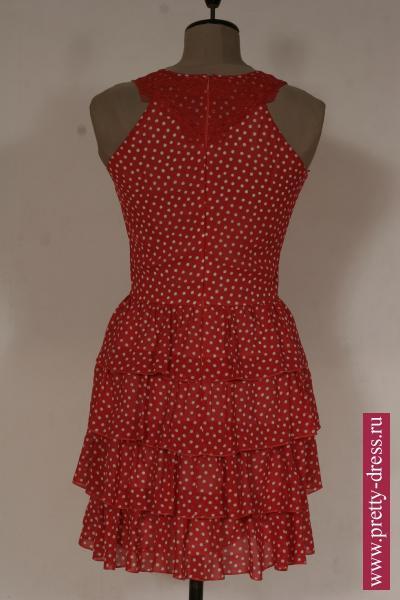 Платье Desperado 5939