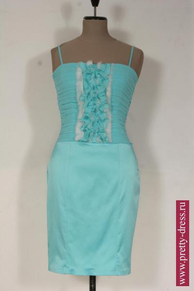 Платье Desperado 5802