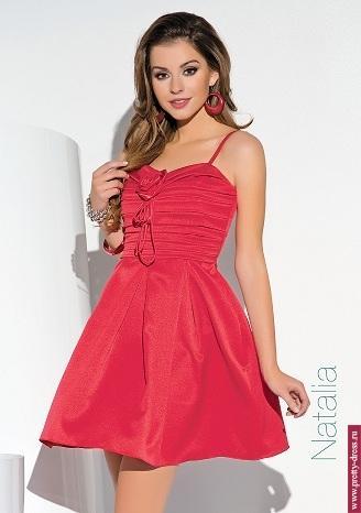 Платье Antall Natalia