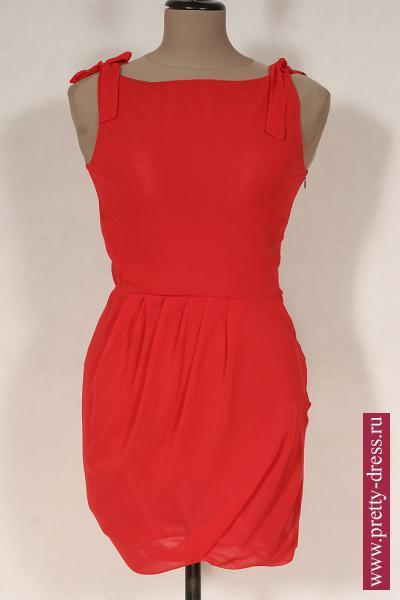 Платье Desperado 6229
