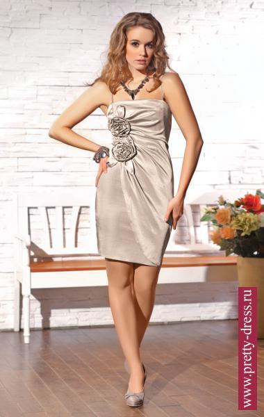 Платье Antall Pati