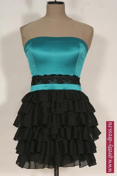 Платье Desperado 6089