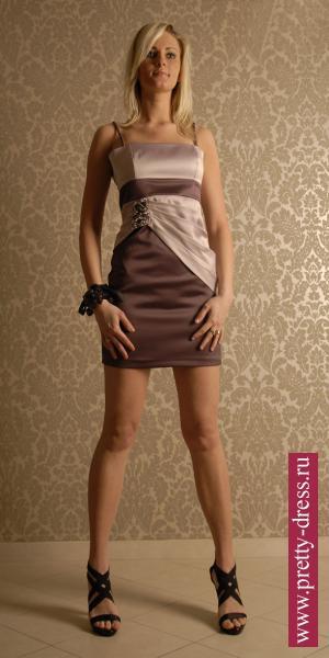 Платье Be-3 Tatjana