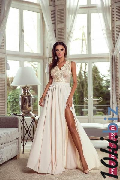 Платье EMO PERSEYA DLINNAYA KOR. RUKAV 1 Платья, сарафаны женские в России
