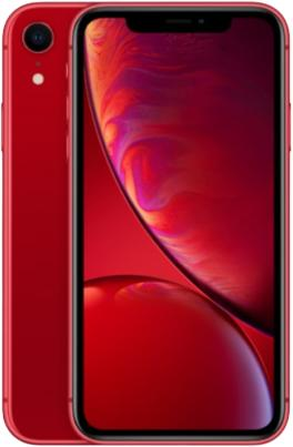 Apple iPhone Xr 64Gb Coral (MRY82) neverlock Red, 64Gb